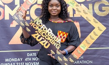 Photo of 2020 Koforidua Homecoming Officially Launched