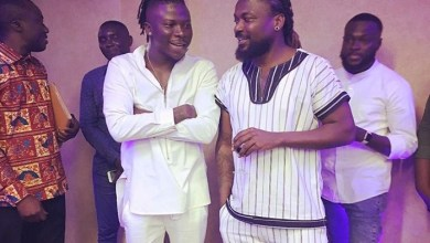 Photo of I Regretted Calling Samini A Sellout On Stage – Stonebwoy