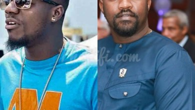 Photo of Don't Vote For John Dumelo, He Is Idiot – Pope Skinny Clearly States