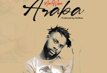 Photo of AmWan – Araba (Prod by AmWan)