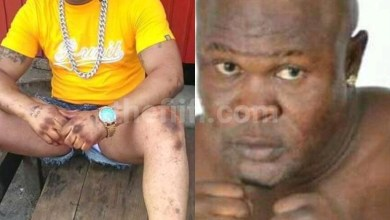Photo of Bukom Banku States His Reason For Bleaching, Says He's Doing It More In 2021