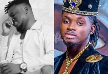 Photo of Kuami Eugene Is Nowhere Close To  Me In Terms Of Highlife Music – Singer Bless