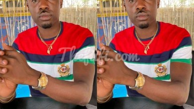 Photo of What Pushed Me In A Positive Direction – Criss Waddle Discloses