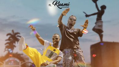 Photo of Okyeame Kwame – Yeeko Ft Kuami Eugene