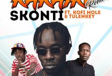 Photo of Skonti – Kakaiku(Remix) Ft Kofi Mole x Tulenkey