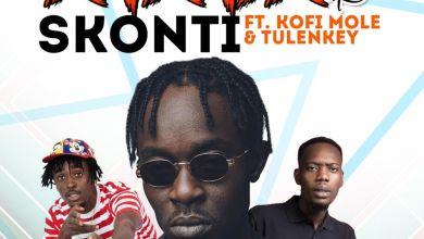 Photo of Skonti – Kakaiku(Remix) Ft Kofi Mole x Tulenkey