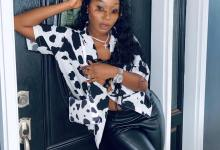 Photo of Can't Fvck With Broke Bitches – Efia Odo Warns