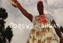 Photo of Listen Up: De Brightmond – Odogwu Ft Luckystar