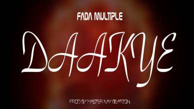 Photo of Fada Multiple – Daakye (Prod by Master Kay Beatz)