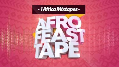 Photo of KV Bangerz Partners Legacy Kinetics For Volume 1 Of Afro Feast Tape On The 1Africa Mixtape Project