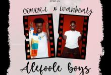 Photo of Conqra x Ivan Beatz – Alefoole (Prod by Ivan Beatz)