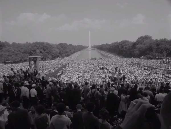 martin luther king i have a dream # 77