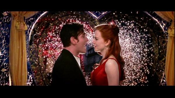 Moulin Rouge Wild And Evolution Of Modern Movie Film Den
