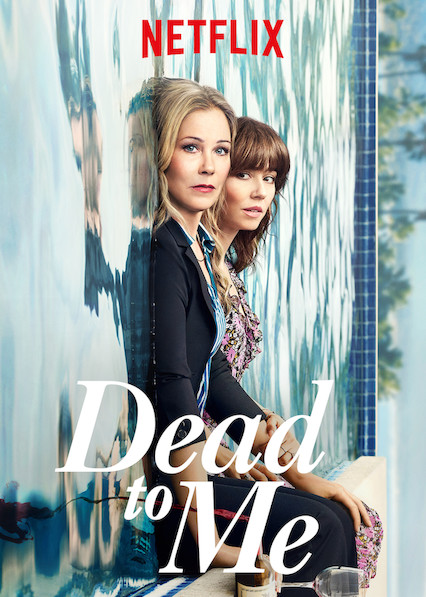 Image result for dead to me