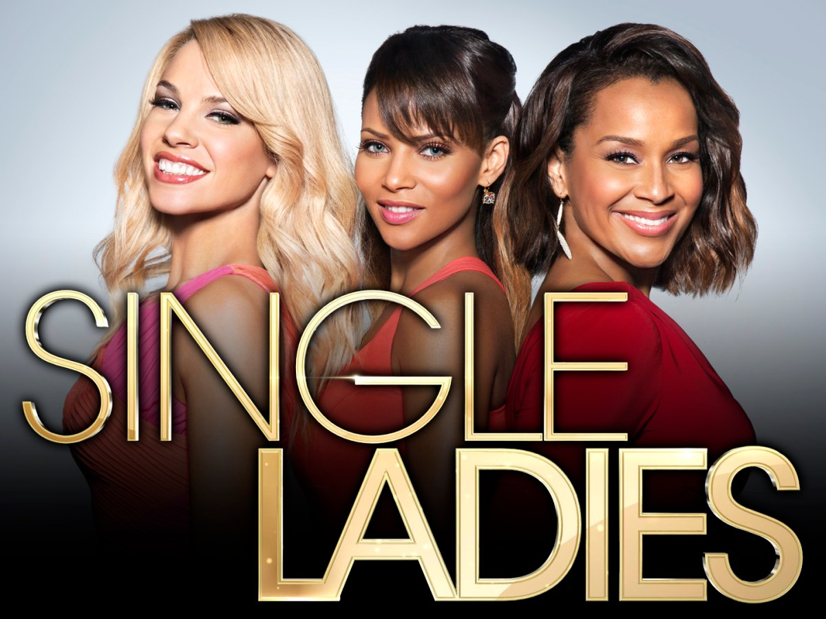 TV News | Single Ladies, Season Three