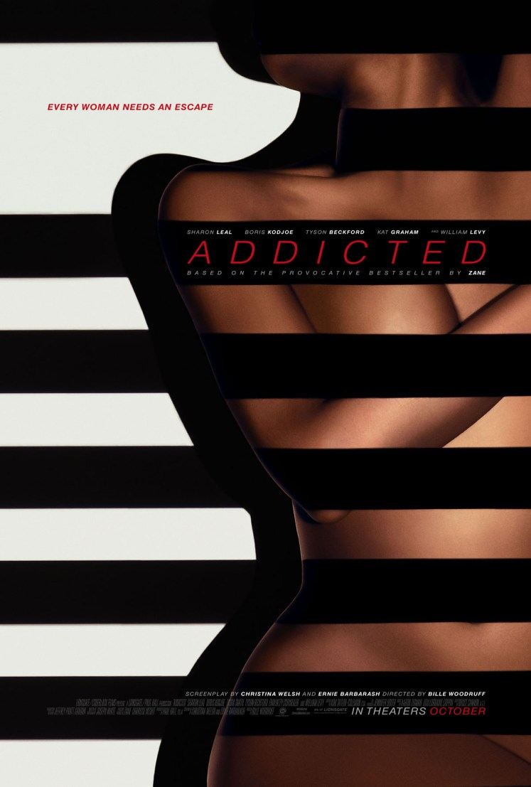 Addicted-poster-1