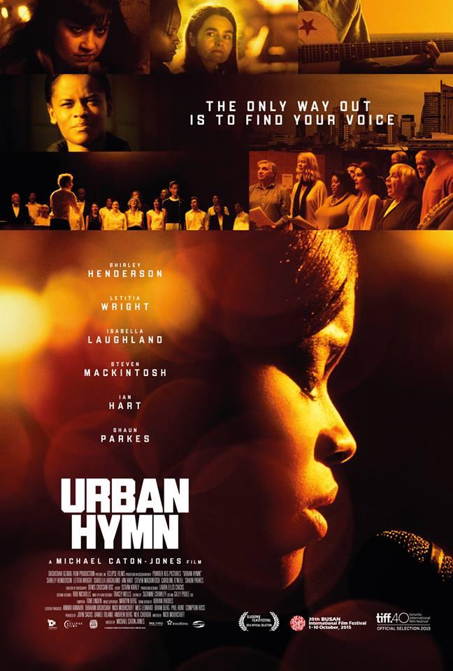 UrbanHymn