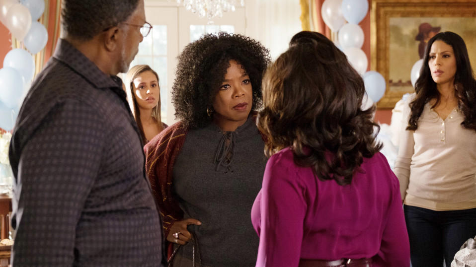 Greenleaf (Recap) | A House Divided (S2 E1)