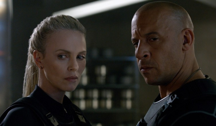 Image result for fate of the furious movie pics