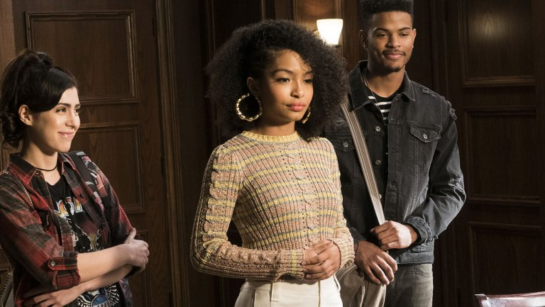 'Black-ish' Spinoff, 'College-ish,' Gets the Greenlight for 2018