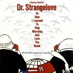 Dr. Strangelove (1964)