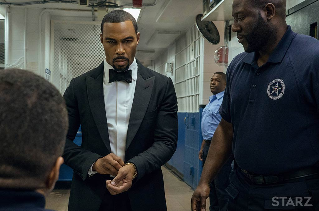 Power (Recap) | When I Get Out (S4 E1)