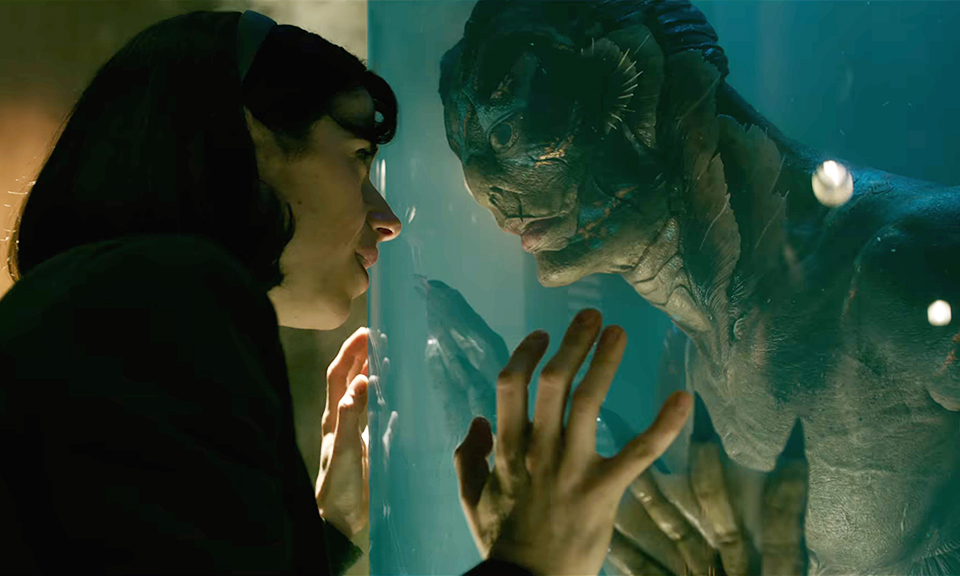 StarAccess Event | The Shape of Water