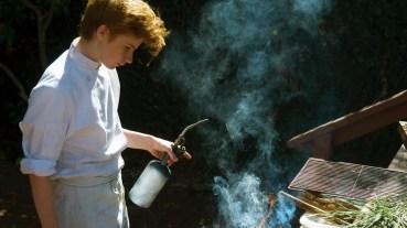 Chef Flynn