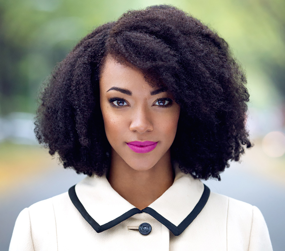 Eye Candy | Sonequa Martin-Green
