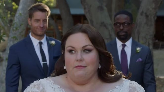 This Is Us (Recap) | The Wedding (S2 E18)