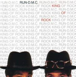 "Run DMC ""King Of Rock"" (1985)"