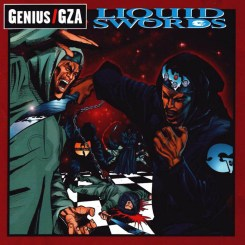 "GZA ""Liquid Swords"" (1995)"