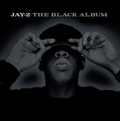 "Jay Z ""The Black Album"" (2003)"