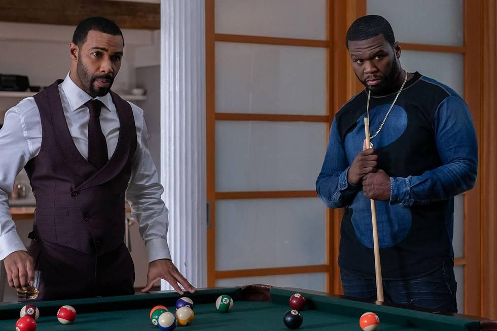 Power (Recap) | Are We On the Same Team? (S5 E3)