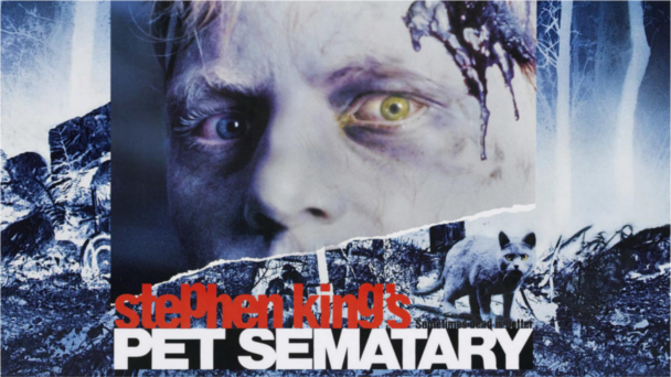 Happy Fall Wallpapers Stephen King S Pet Sematary Returns From The Grave