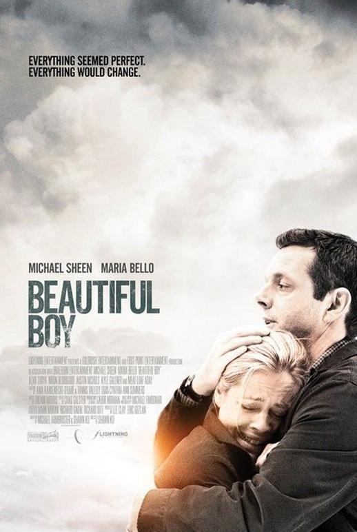 Wallpaper Fall Out Boy Beautiful Boy Trailer Featuring Michael Sheen Amp Maria Bello