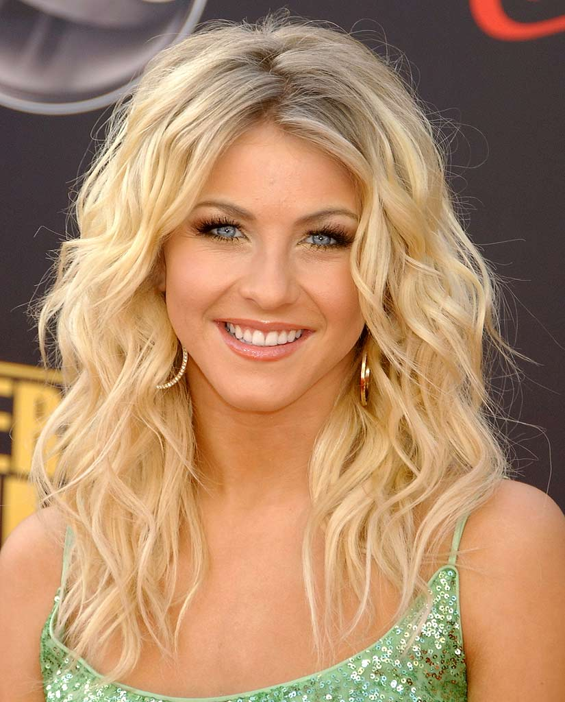 Julianne Hough and Russell Brand Rumored For Diablo Codys Lamb of God