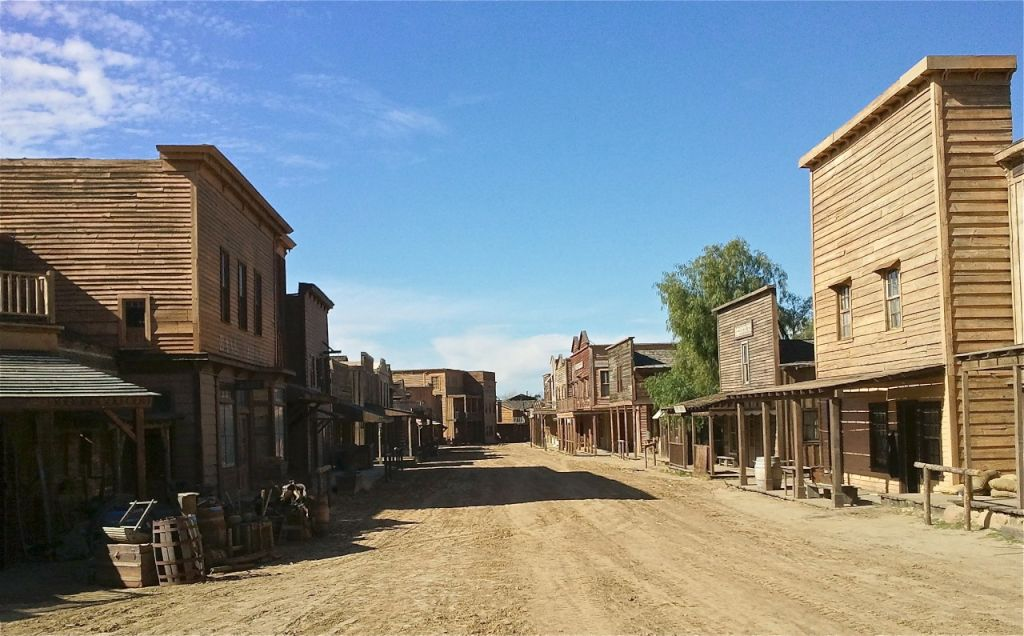 First Look at Quentin Tarantinos Django Unchained