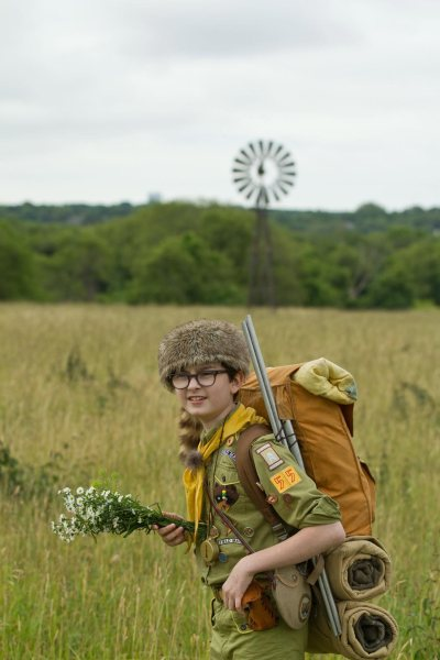 Head Further Into Wes Anderson's 'Moonrise Kingdom' With ...