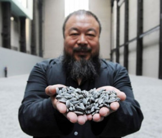 Nothing New Inside Filmmaking But Theres One Man That Seems To Push The Envelope Farther Than Most Chinese Activist And Artist Ai Weiwei Is Known For