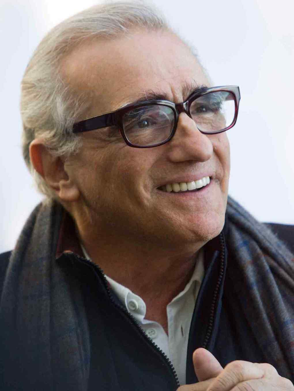 Martin Scorsese to Executive Produce Directorial Debut of