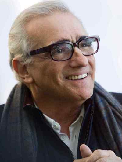 Martin Scorsese to Executive Produce Directorial Debut of ...
