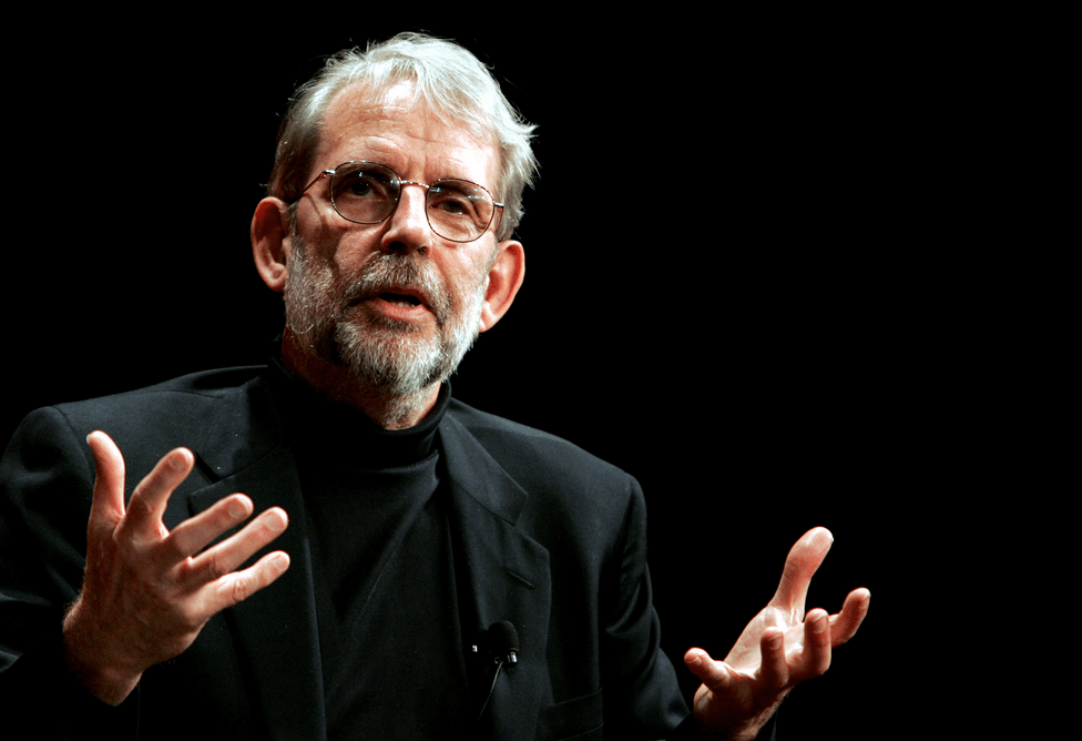 Walter Murch Talks the Subtleties of Editing Systems the
