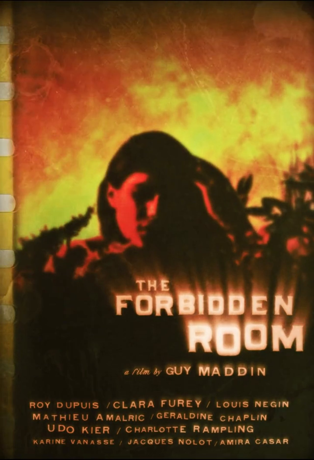 Sundance Review The Forbidden Room