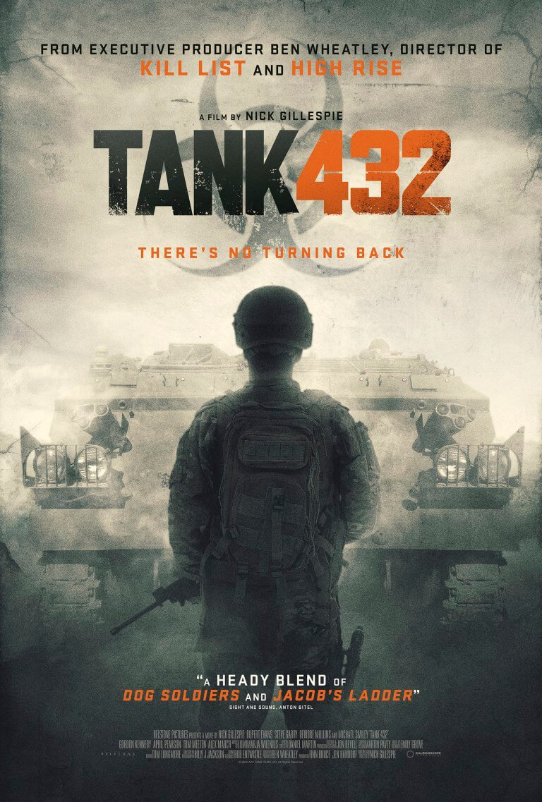 Fantasia Review Tank 432