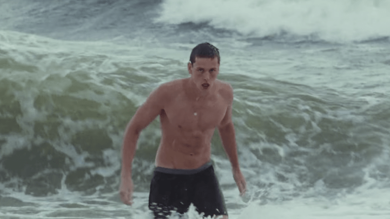 Sensual, Haunting New Trailer For Eliza Hittman's 'beach