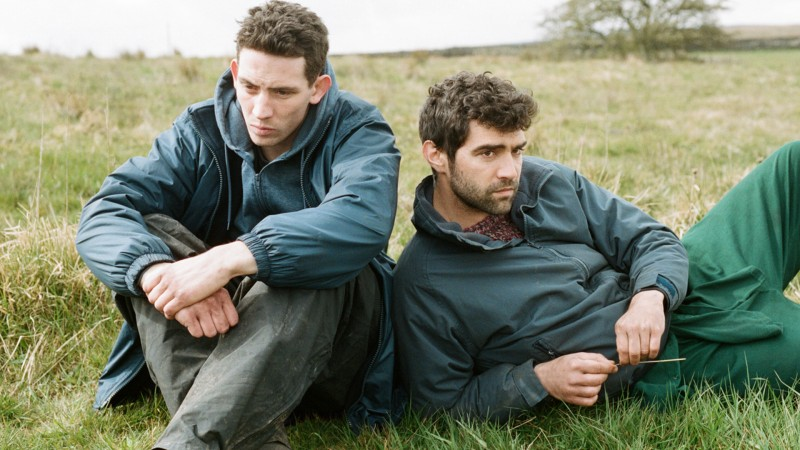 Fall Harry Potter Wallpaper God S Own Country Director And Stars On Making A Romance