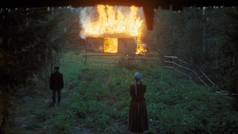 Andrei Tarkovsky's Masterpiece Mirror Gets Restoration Trailer