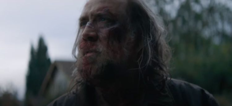 Nicolas Cage Seeks Swine in First Trailer for Pig