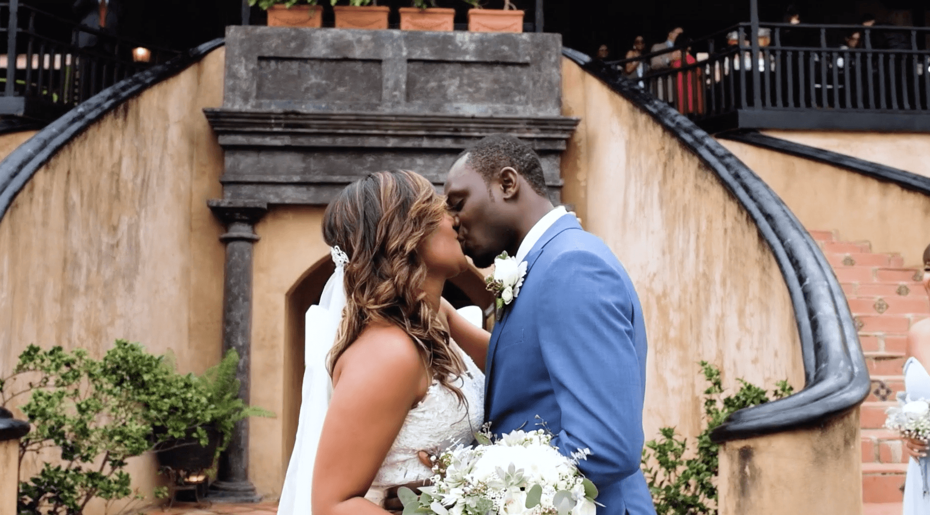 Femi & Francoise Highlights